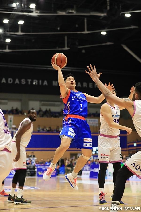 福澤晃平による2018-19シーズン振り返り