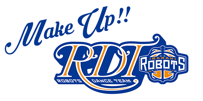 <Coming Soon>Make Up!!RDT