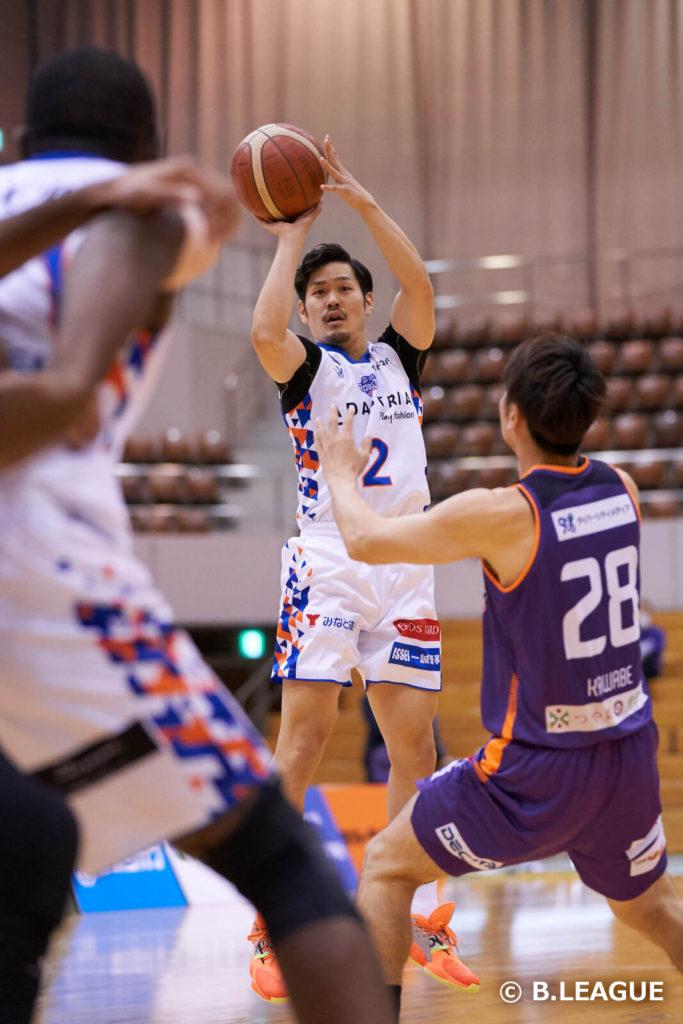 #2 福澤晃平選手