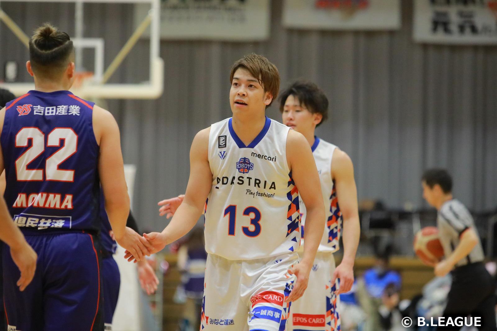 【AFTER GAME】 2020-21第12節 青森戦(12/12~13)~快勝のち辛勝。自分たちのバスケットを通しきって~