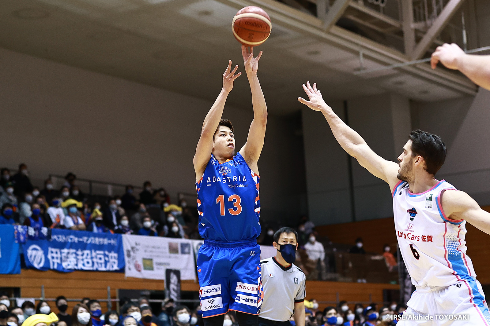 【AFTER GAME】 2020-21第23節 佐賀戦(2/27~28)~違う顔を見せて連勝。我慢ができるチームの強み~