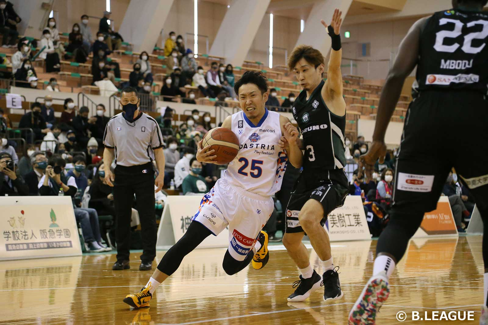 【AFTER GAME】 2020-21第24節 西宮戦(3/06~07)~連勝ストップも、連敗は許さず。強いチームへと駆け上がれ~