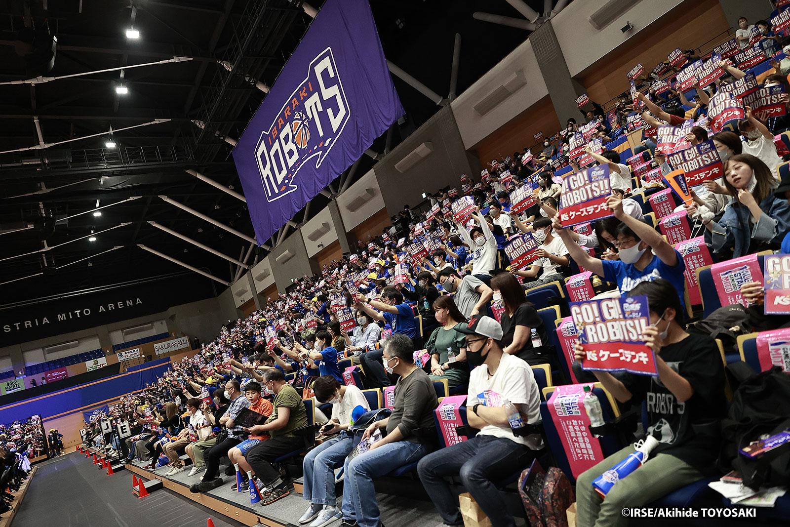 【AFTER GAME】ケーズデンキ presents B2 PLAYOFFS QUARTERFINALS 2020-21 佐賀戦(5/08~09)~連勝に見えた、「我慢」と「強心臓」~
