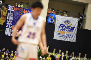 【AFTER GAME】 B2 PLAYOFFS FINALS 2020-21 群馬戦(5/22~24)~有終の美とはならずとも、『灯し続ける』ことで示した意地~
